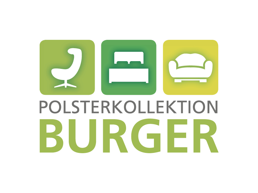 Polsterkollektion Burger